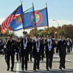 Midwest City Veterans Day Parade (2015)
